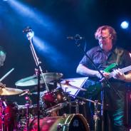 Stuart Hamm Band 2