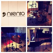 Record session in Nilento