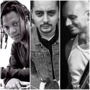 Alain Apaloo trio