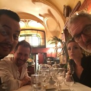 Sinne Eeg Quartet in France