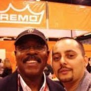 With Harvey Mason