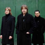 Jan Lundgren trio 1