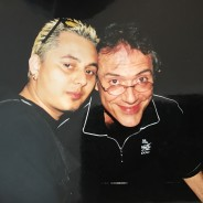 With Vinnie Colaita 2