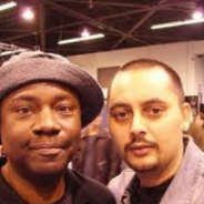 With Lenny White