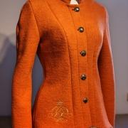orange/guld strl 40-42