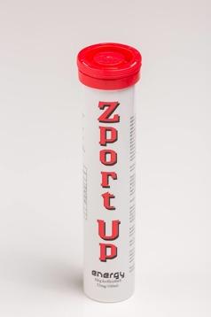 Zport Up energy - Zport Up energy