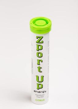 ZportUp Citrus -