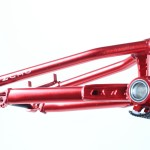 Echo Team 20 rear frame