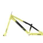 Czar Neuron Pro 24 frame yellow