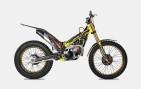 TRS Gold, 83500:- (125cc), 87000:- (250-300cc)