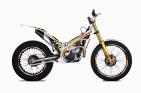 TRS Raga Racing, 68500:-(125cc), 72000:- (250-300cc)