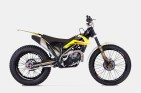 TRS X-Track, 67000:- (125cc), 69000:- (250-300cc)