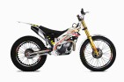 TRS X-Track Raga Racing, 71000:- (125cc), 74000:- (250-300cc)