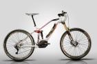 TRS e-Bike, 52000:-