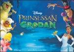 Prinsessan&Grodan