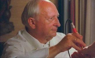 Doktor Reinhard Voll   1909 - 1989