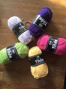Tilda - Tilda