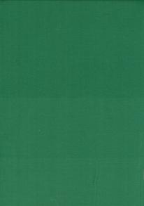 Enfärgad trikå - Grön Fin bomullstrikå till klädessömnad 92% Bomull 8% Elastan Bredd 155-160 cm