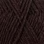 ULRIKA - Mörkbrun melange28
