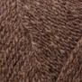 FREJA - Mörk brun mellerad25
