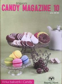 Candy Magazine 10 - Candy Magazine 10