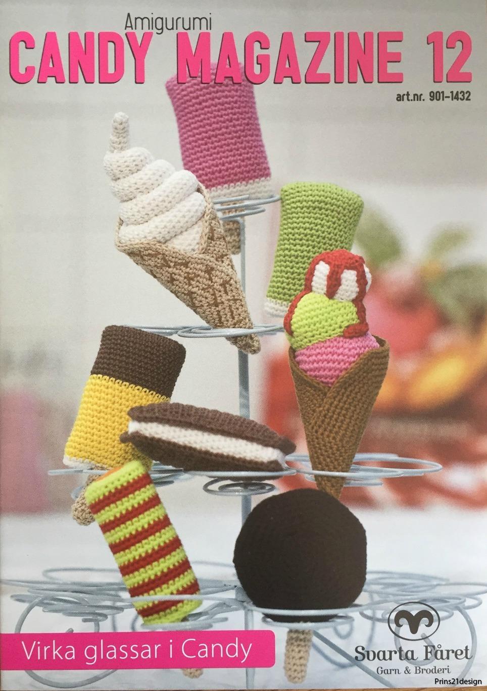 Candy Magazine 12