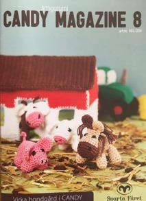 Candy Magazine 8 - Candy Magazine 8