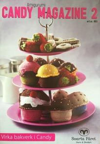 Candy magazine 2 - Candy Magazine 2