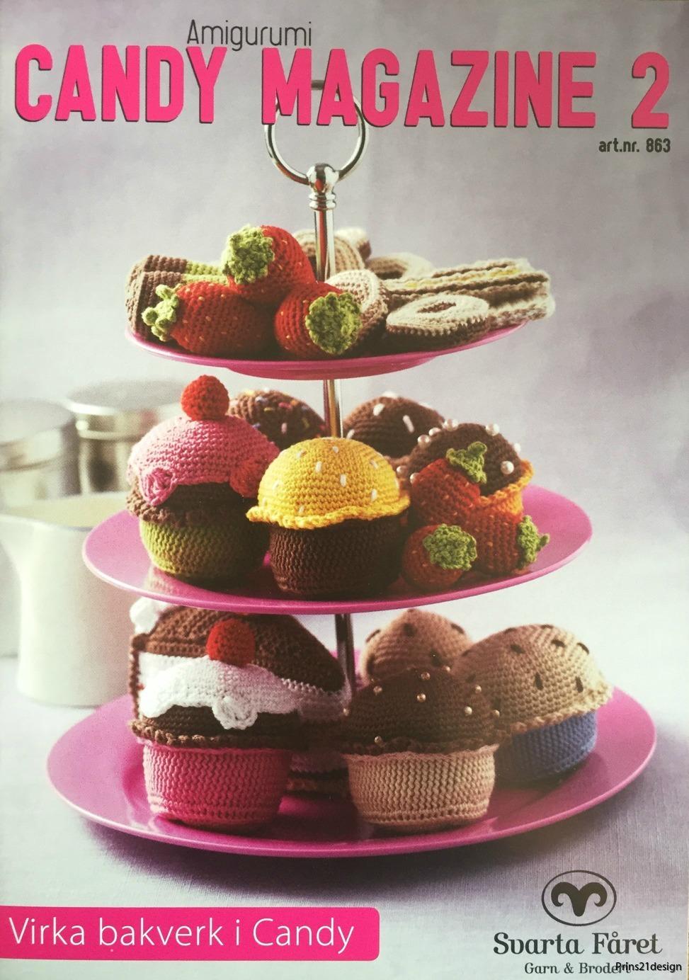 Candy magazine2