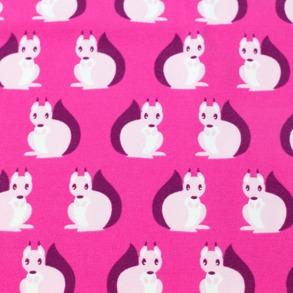 Biojersey ekorre -rosa - Biojersey ekorre -rosa