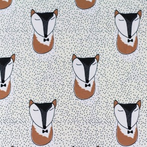 Biojersey Fox OH - Biojersey Fox