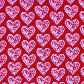 Biojersey Hearts - Biojersey Hearts