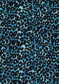 Lilla Ernst trikå Leopard - Lilla Ernst trikå Leopard 92% Bomull 8% spandex Bredd: 160cm
