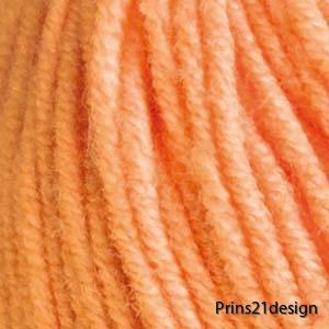 69208 Pastell aprikos