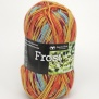 Frost - Frost 644 Orange/gul/turkos