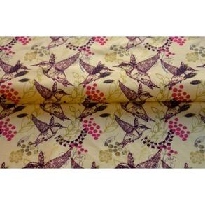Kolibri (finns i 2 färger) - Kolibri gul