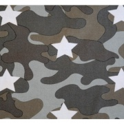 Army grå/grön