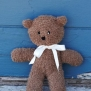 Stickmönster - 2149 Teddy