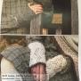 Stickmönster - 2092 Soft Lama