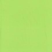 Enfärgad trikå Lime
