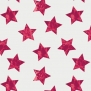 Stjärna - Stjärna röd/vit