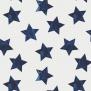 Stjärna - Stjärna Blå/vit