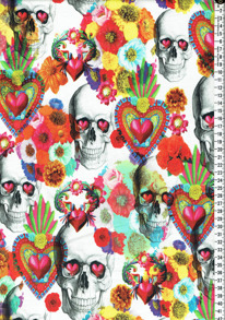 Happy Skulls - Happy skulls