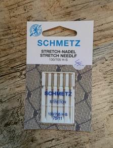 5 st Schmetz stretchnål