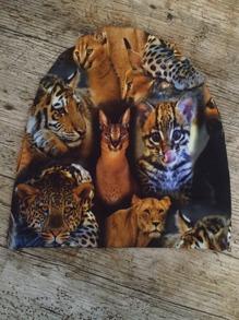 Mössa vilda katter - Mössa Vilda katter