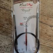 Rundstickor Royale 100cm