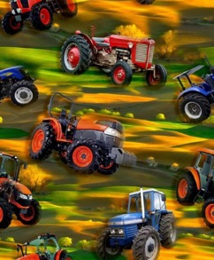 Traktor - Traktor