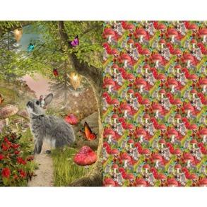 Kanin - Stor kanin