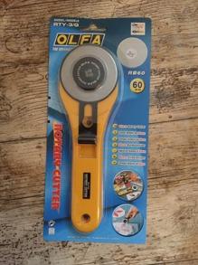 Olfa kniv 60mm - Olfa kniv 60mm