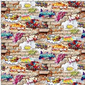 Street Graffiti - Street Graffiti